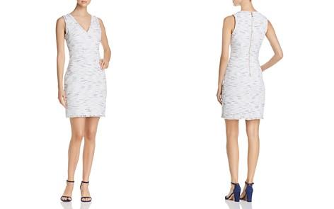 kate spade new york Tweed Sheath Dress - Bloomingdale's_2
