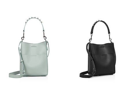 ALLSAINTS Suzi Mini Leather Satchel - Bloomingdale's_2