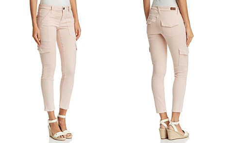 Joie Okana Skinny Cargo Pants - 100% Exclusive - Bloomingdale's_2