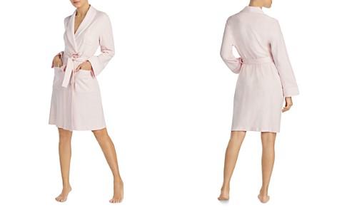 Lauren Ralph Lauren Essential Short Robe - Bloomingdale's_2