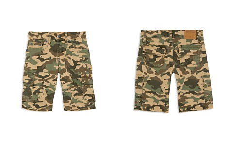 True Religion Boys' Camo Cargo Shorts - Little Kid, Big Kid - Bloomingdale's_2
