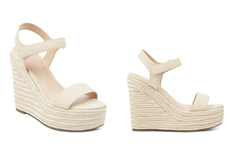 KENDALL and KYLIE Women's Grand Platform Wedge Espadrille Sandals - Bloomingdale's_2