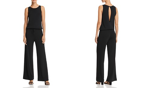 Theory Midrelle Knit Jumpsuit - Bloomingdale's_2