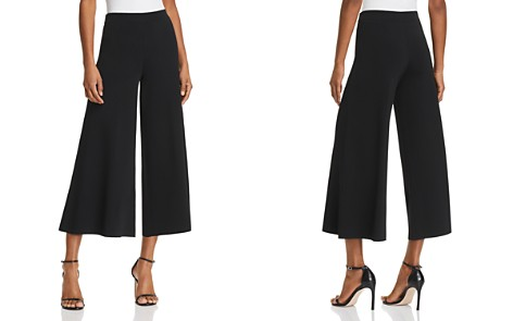Theory Henriet Knit Culottes - Bloomingdale's_2