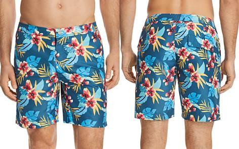 Onia Calder Fiji Floral Swim Trunks - 100% Exclusive - Bloomingdale's_2