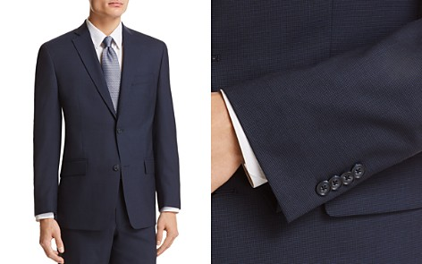 Michael Kors Neat Classic Fit Suit Jacket - 100% Exclusive - Bloomingdale's_2