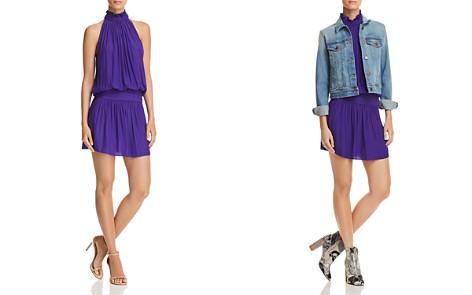 Ramy Brook Selene High-Neck Dress - Bloomingdale's_2