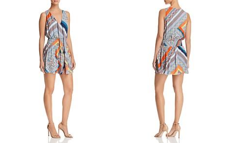 Ramy Brook Keira Printed Dress - Bloomingdale's_2