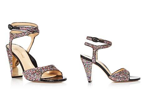 MARION PARKE Women's Loretta Rainbow Glitter High-Heel Sandals - Bloomingdale's_2