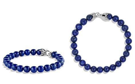 David Yurman Spiritual Beads Bracelet with Lapis Lazuli, 8mm - Bloomingdale's_2