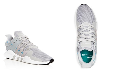 Adidas Men's EQT Support Knit Lace Up Sneakers - Bloomingdale's_2