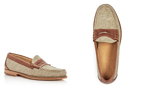 G.H. Bass & Co. Men's Larson Penny Loafers - Bloomingdale's_2