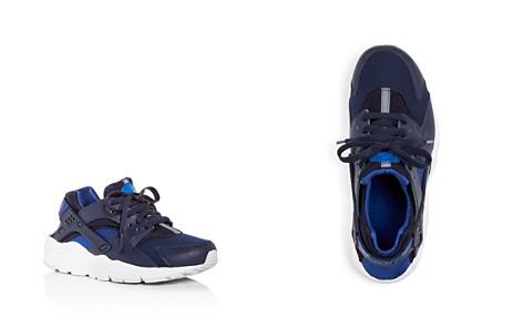 Nike Boys' Huarache Run Lace Up Sneakers - Big Kid - Bloomingdale's_2