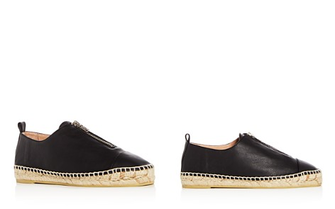 Andre Assous Women's Ciara Leather Espadrille Flats - Bloomingdale's_2
