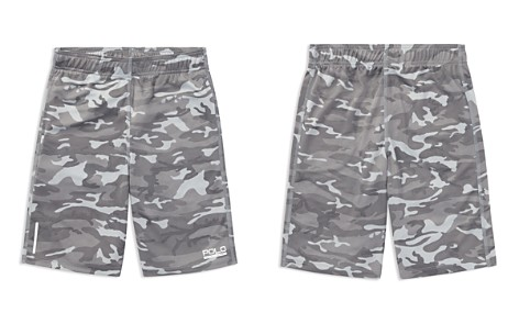 Polo Ralph Lauren Boys' Camo-Print Performance Shorts - Big Kid - Bloomingdale's_2