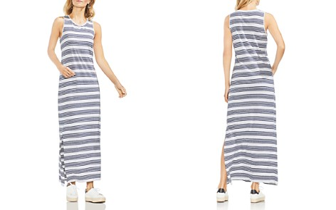 VINCE CAMUTO Bistro Stripe Maxi Tank Dress - Bloomingdale's_2
