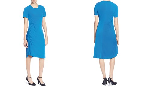 CATHERINE Catherine Malandrino Nan Ruched Dress - 100% Exclusive - Bloomingdale's_2