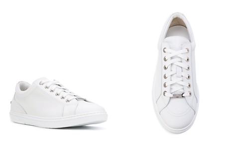 Jimmy Choo Men's Cash Sneakers - Bloomingdale's_2