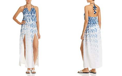 Surf Gypsy Tie-Dye Maxi Dress Swim Cover-Up - Bloomingdale's_2