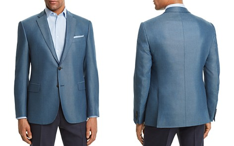 Emporio Armani Tonal Stitch Slim Fit Sport Coat - Bloomingdale's_2