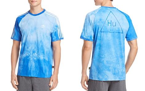 adidas Originals HU Holi Tie Dye Tee - Bloomingdale's_2
