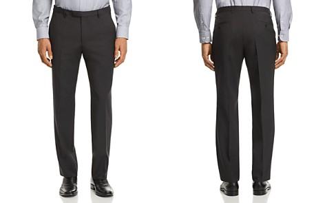 BOSS Leenon Regular Fit Basic Dress Pants - Bloomingdale's_2