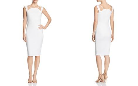 Bailey 44 Lal Mirch Cutout Dress - Bloomingdale's_2