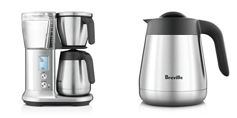 Breville Precision Brewer Thermal Coffee Maker - Bloomingdale's_2