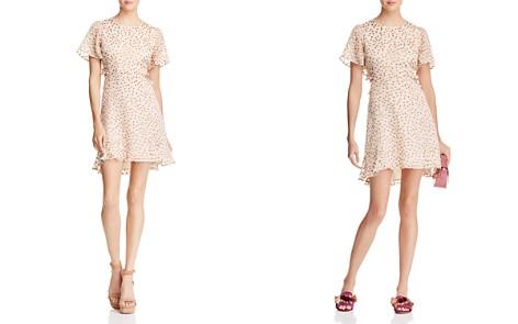 ASTR the Label Elsie Burnout Open-Back Dress - Bloomingdale's_2
