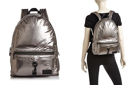 Rebecca Minkoff Riley Puffy Nylon Backpack - Bloomingdale's_2