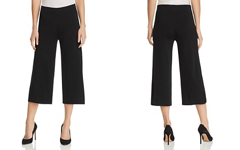 Lyssé Knit Cropped Pants - Bloomingdale's_2