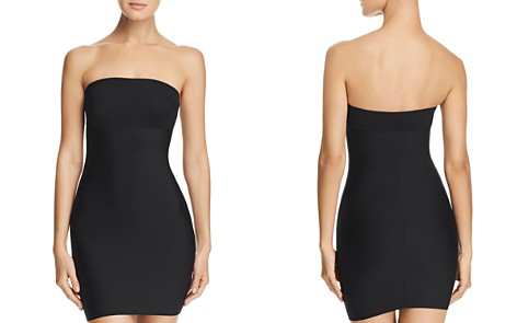 Commando Two-Faced Tech Strapless Shaping Slip - Bloomingdale's_2