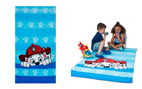 Franco x Nickelodeon PAW Patrol© Beach Towel - 100% Exclusive - Bloomingdale's_2