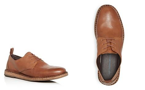 John Varvatos Star USA Men's Zander Leather Oxfords - Bloomingdale's_2