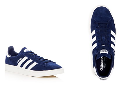 Adidas Men's Campus Suede Lace Up Sneakers - Bloomingdale's_2