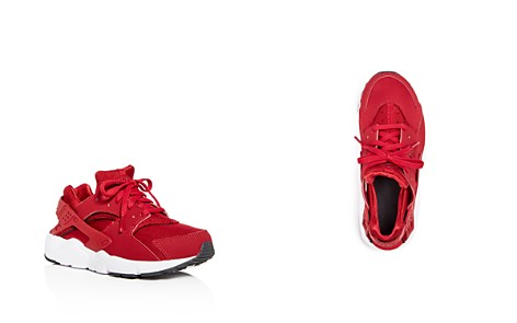 Nike Boys' Huarache Run Lace Up Sneakers - Toddler, Little Kid - Bloomingdale's_2