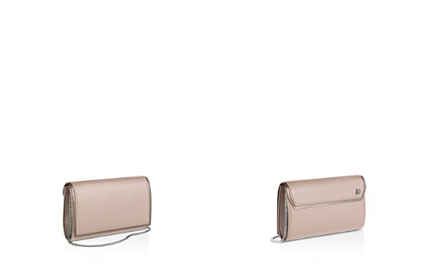 1 Atelier Small Leather Clutch - Bloomingdale's_2