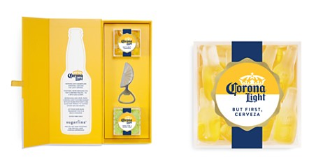 Sugarfina Corona Light 3-Piece Candy Bento Box - Bloomingdale's_2