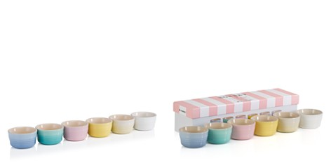 Le Creuset Sorbet Mini Ramekins, Set of 6 - Bloomingdale's_2