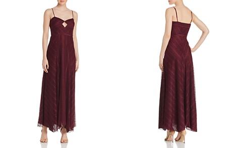 Jill Jill Stuart Silk-Lined Lace Gown - Bloomingdale's_2