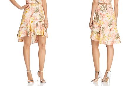 Joie Radhiya Floral Skirt - Bloomingdale's_2