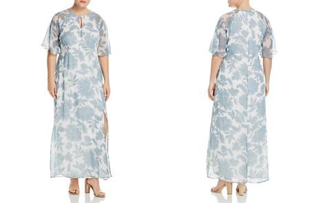 JUNAROSE Plus Floral-Print Maxi Dress - Bloomingdale's_2