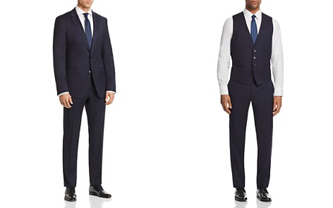 BOSS Create Your Look Slim Fit Suit Separates - Bloomingdale's_2