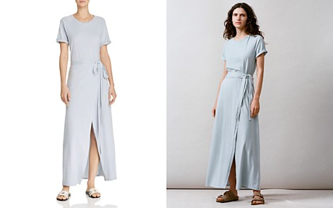 Elizabeth and James Welles Faux-Wrap Maxi Dress - Bloomingdale's_2