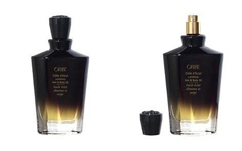 Oribe Côte d'Azur Luminous Hair & Body Oil - Bloomingdale's_2