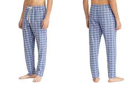 Polo Ralph Lauren Plaid Pajama Pants - Bloomingdale's_2