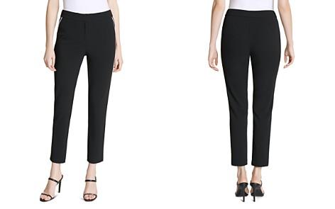 Calvin Klein Trimmed Slim Pants - Bloomingdale's_2