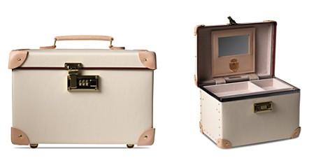 """Globe-Trotter Safari 13"""" Vanity Case - Bloomingdale's Registry_2"""