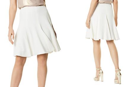 KAREN MILLEN Pleated Skirt - Bloomingdale's_2