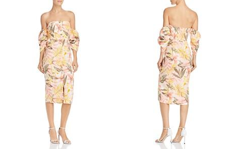 Joie Seldy Off-the-Shoulder Dress - Bloomingdale's_2